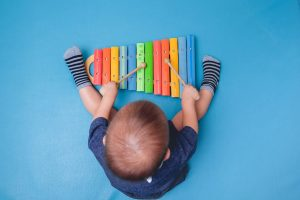 Tips to choose the right toy for your toddler