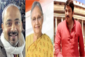 2019 LS polls | Sheila Dikshit, Manoj Tiwari locked in triangular contest in NE Delhi