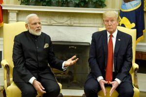 Trump decision to end India's preferential trade status 'done deal', says US official