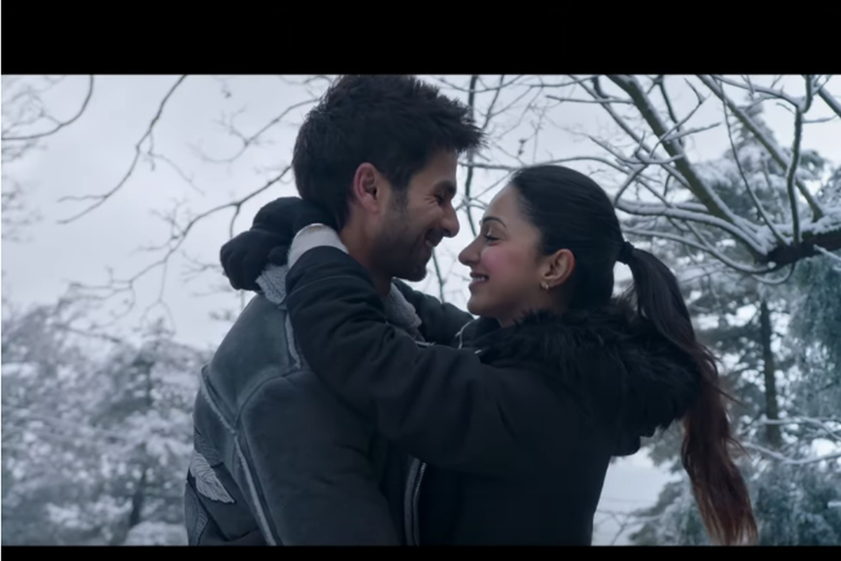 Kabir Singh S Second Song Tujhe Kitna Chahne Lage Is Out