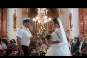 Turpeya: Bharat's most awaited track showing Katrina Kaif and Salman's wedding is out