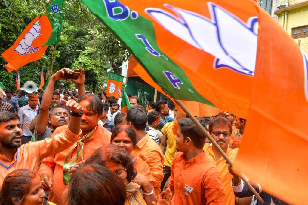 BJP, OKGB, Khadi Board scam