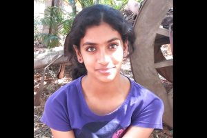 Vibha Swaminathan, ISC topper with 100% marks, wants to become a lawyer