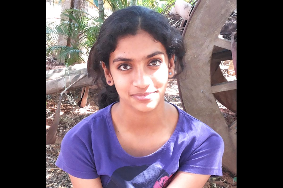 The only hurdle that came between Vibha and her studies was the long duration that it took her to reach school and come back home. However, she feels those one hour to go to school and two hours (due to traffic) to return home were de-stressing too.