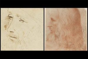 New portrait of Leonardo Da Vinci found, will be on public display to mark his 500th death anniversary today