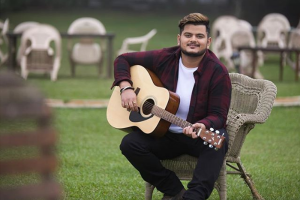 Interview | Making music for films is a beautiful but difficult process, says Vishal Mishra