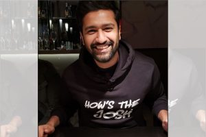 Vicky Kaushal's liberating experience with Manmarziyaan