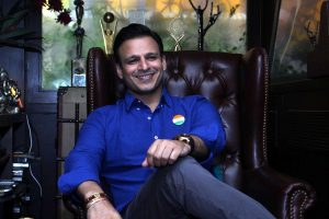 Vivek Oberoi, a vocal supporter of PM Narendra Modi, has no plans to enter politics