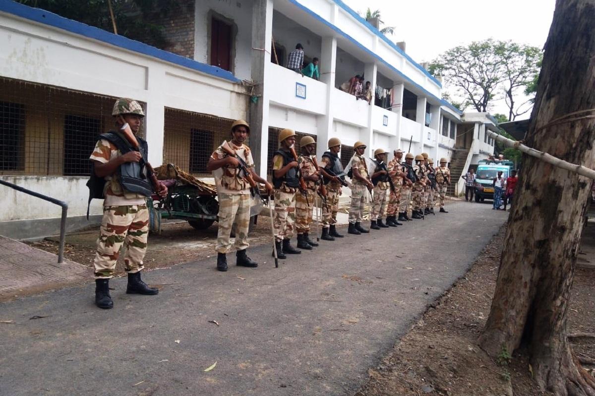 West Bengal, Lok Sabha elections, TMC, BJP, Kolkata