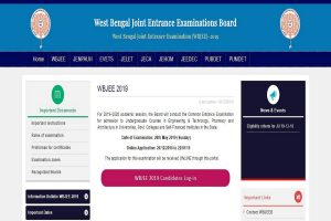 WBJEE 2019 admit cards to be released soon at wbjeeb.nic.in | Check steps to download results here