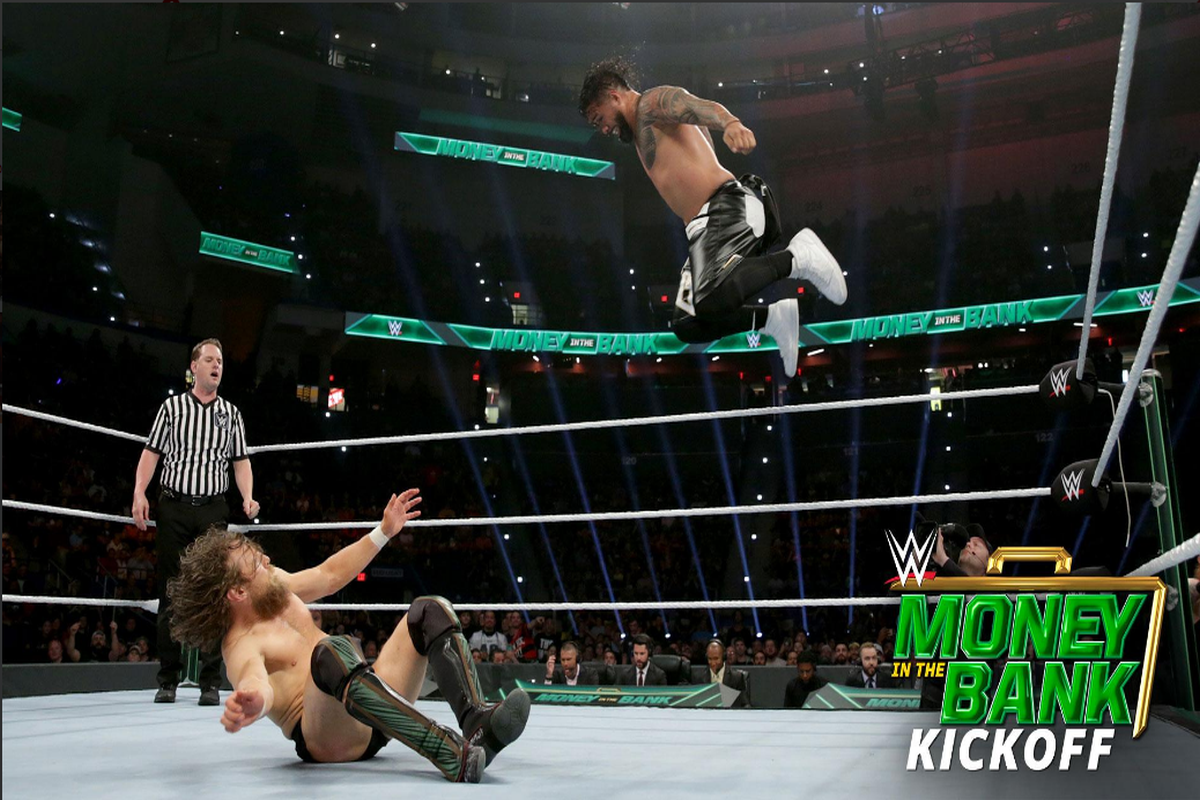 WWE: Money in the Bank 2019 winners and highlights