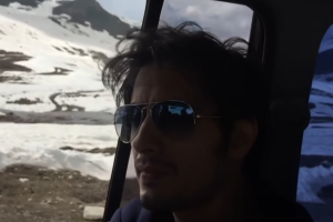 Haqeeqatein: Ali Zafar releases new poetry video
