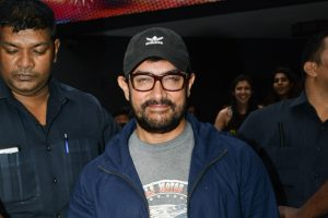 'Lagaan' a memorable, beautiful journey: Aamir Khan