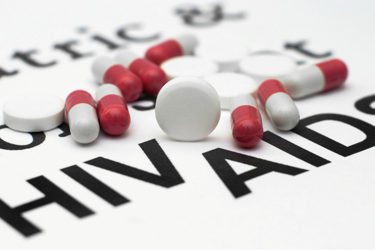 Combating HIV-AIDS in India