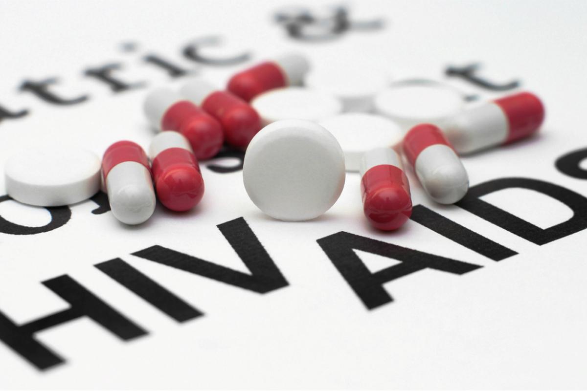 HIV, AIDS, AIDS in India