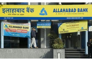 Allahabad Bank looks at 9% business growth in FY20