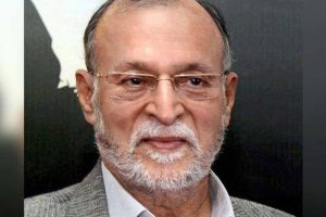 LG Anil Baijal asks police to draw up plan for curbing crimes