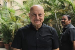 Mogambo's role was offered to me: Anupam Kher