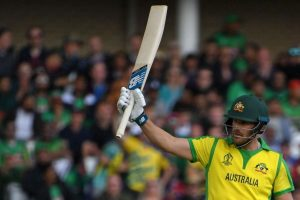 ICC Cricket World Cup 2019: Australia opt to bat against New Zealand