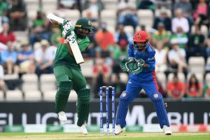 ICC Cricket World Cup 2019: Afghanistan opt to bowl against Bangladesh