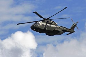 AgustaWestland scam: SC stays HC order allowing Rajeev Saxena to go abroad for treatment