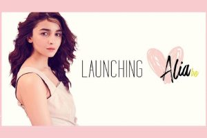Alia Bhatt starts 'new, fun' YouTube channel