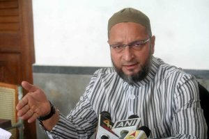 BJP, RSS spreading hatred against Muslims, says Asaduddin Owaisi on Jharkhand lynching