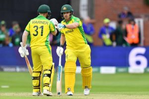 ICC Cricket World Cup 2019: Australia elect to bat against Bangladesh