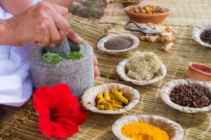 Ayurveda, a powerful way to cure depression
