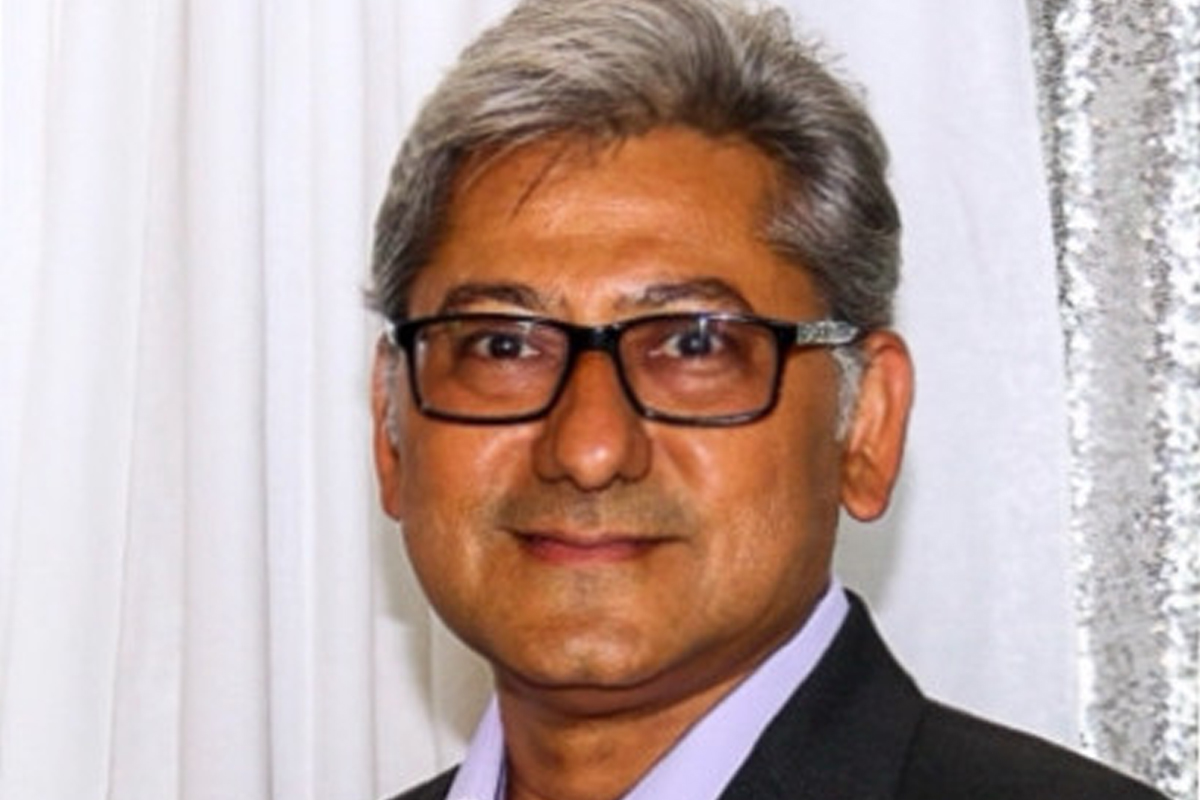 Indian colleges must become the window to the world: Bibek Banerjee