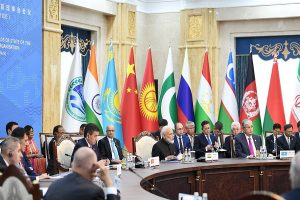 Countries encouraging, funding terrorism must be held accountable: PM Modi at SCO summit in Bishkek