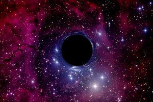 Fascinating universe
