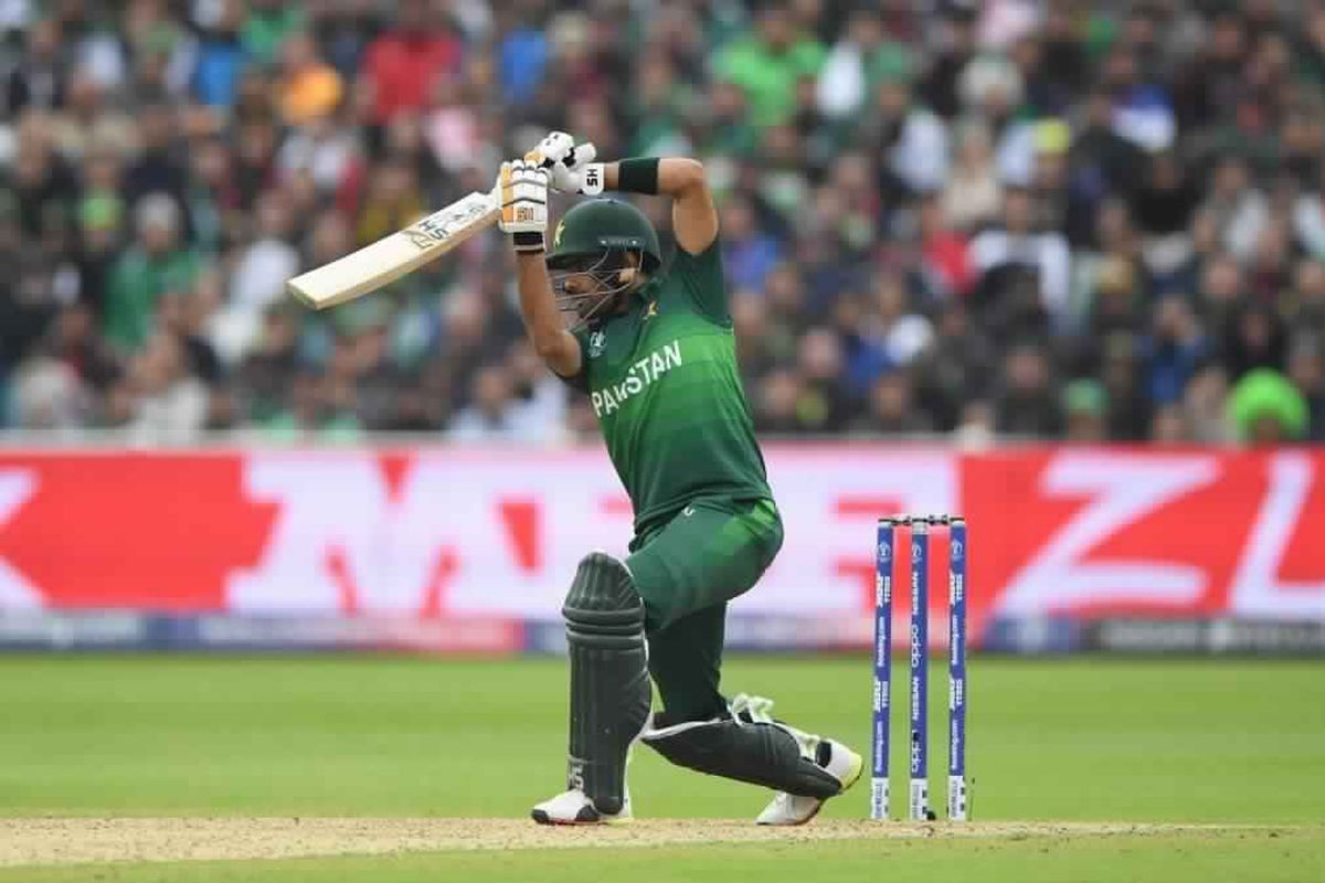 Misbah-ul-Haq, Babar Azam, Sarfaraz Ahmed, Mohammad Amir, Wahab Riaz, Pakistan cricket team, ICC Cricket World Cup 2023