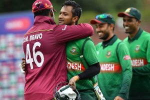 Bangladesh, not an underdog anymore!