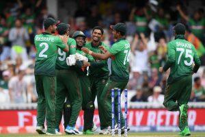 ICC Cricket World Cup 2019: Bangladesh thrash South Africa by 21 runs