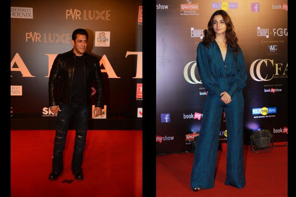 Salman Khan , Alia Bhatt, Eid, Sanjay Leela Bhansali , Salman Khan Films , Bhansali Productions Private Limited (BPPL), Inshallah, Bharat , EID