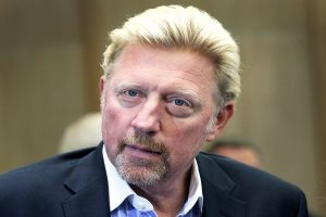 Auction of Boris Becker's trophies raises over $800,000