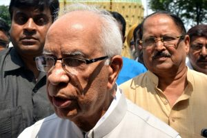 Bengal Governor's peace meet moots fair enforcement of law-order