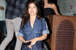 """KJo's films have real emotions"" says Bollywood actress Bhumi Pednekar"