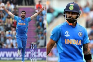 Jasprit Bumrah operating at a different level: Virat Kohli after convincing win