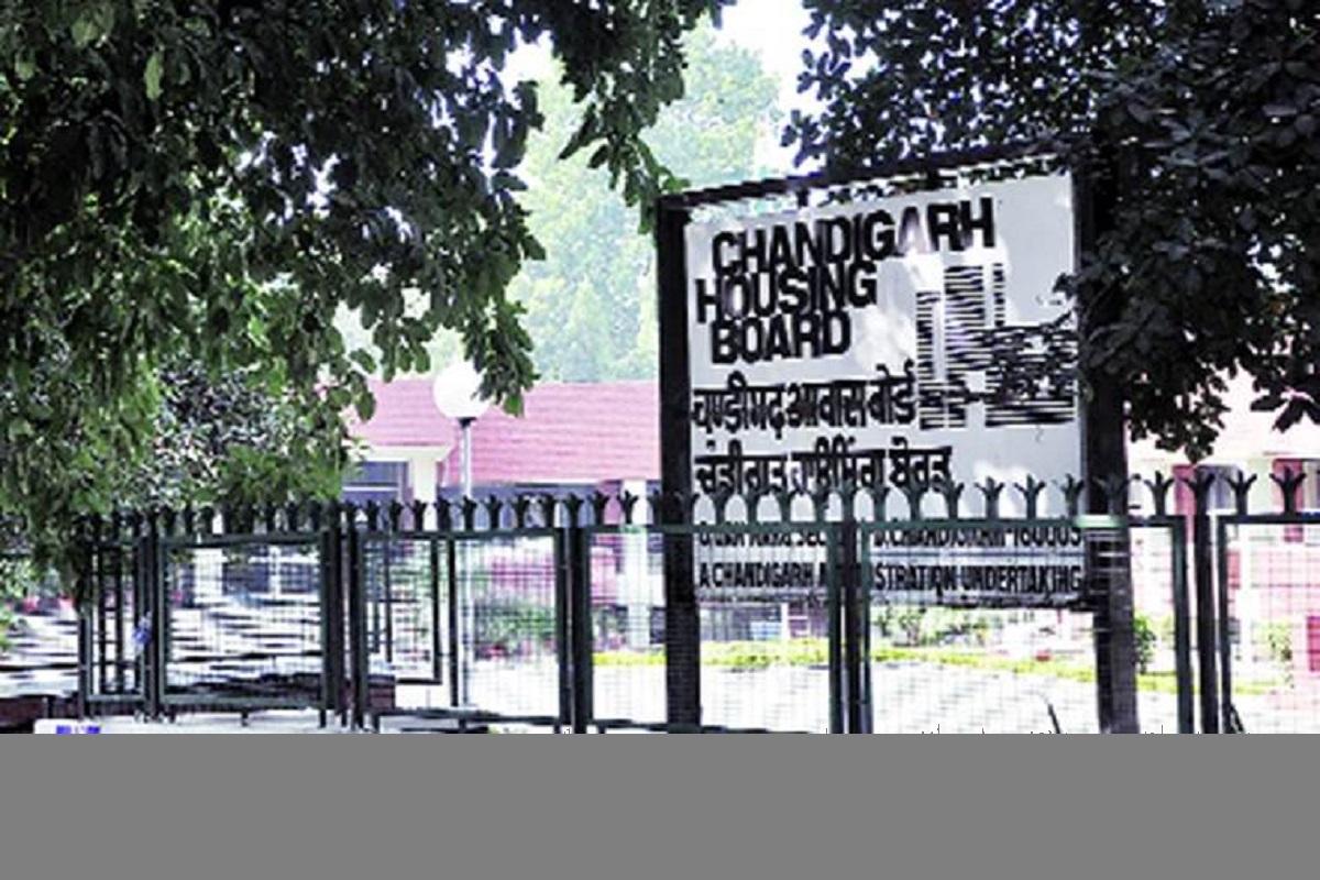 Chandigarh Housing Board, Chandigarh, CHB