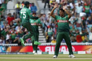 How Bangladesh reconfirmed they are quite a force in World Cricket