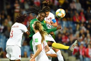 FIFA Women's World Cup 2019: Canada edge past Cameroon 1-0
