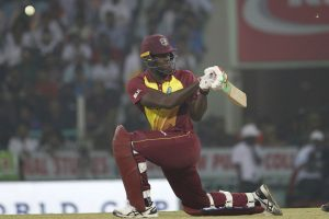 I was treated like Gayle in India after 2016 WT20 win: Carlos Brathwaite