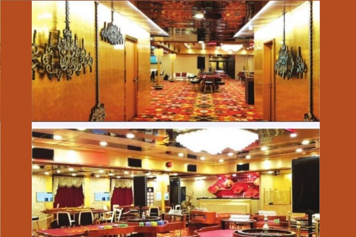 Casino Goan