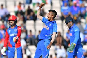 It's not IPL so pressure to perform will be different for Russell and Co: Chahal