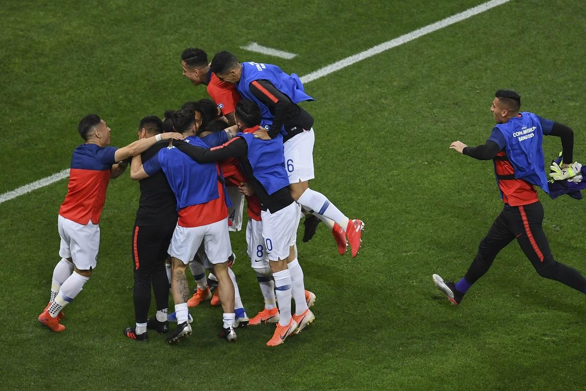 Copa America, Chile, Columbia, Alexis Sanchez, Manchester United