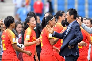 FIFA Women's World Cup 2019: China, Spain play goalless draw