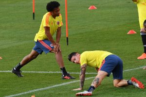 Copa America 2019: Colombia faces big obstacle in Chile