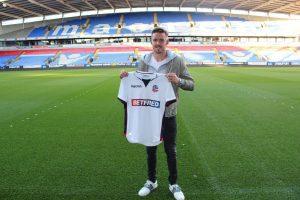 Melbourne City FC signs former EPL star Craig Noone